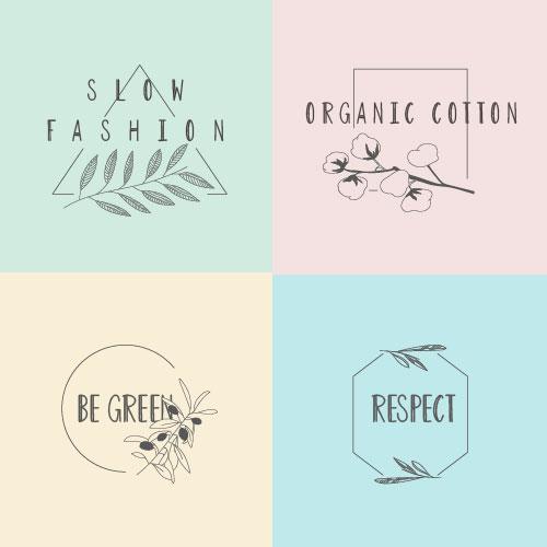 Algodón para camisetas orgánicas