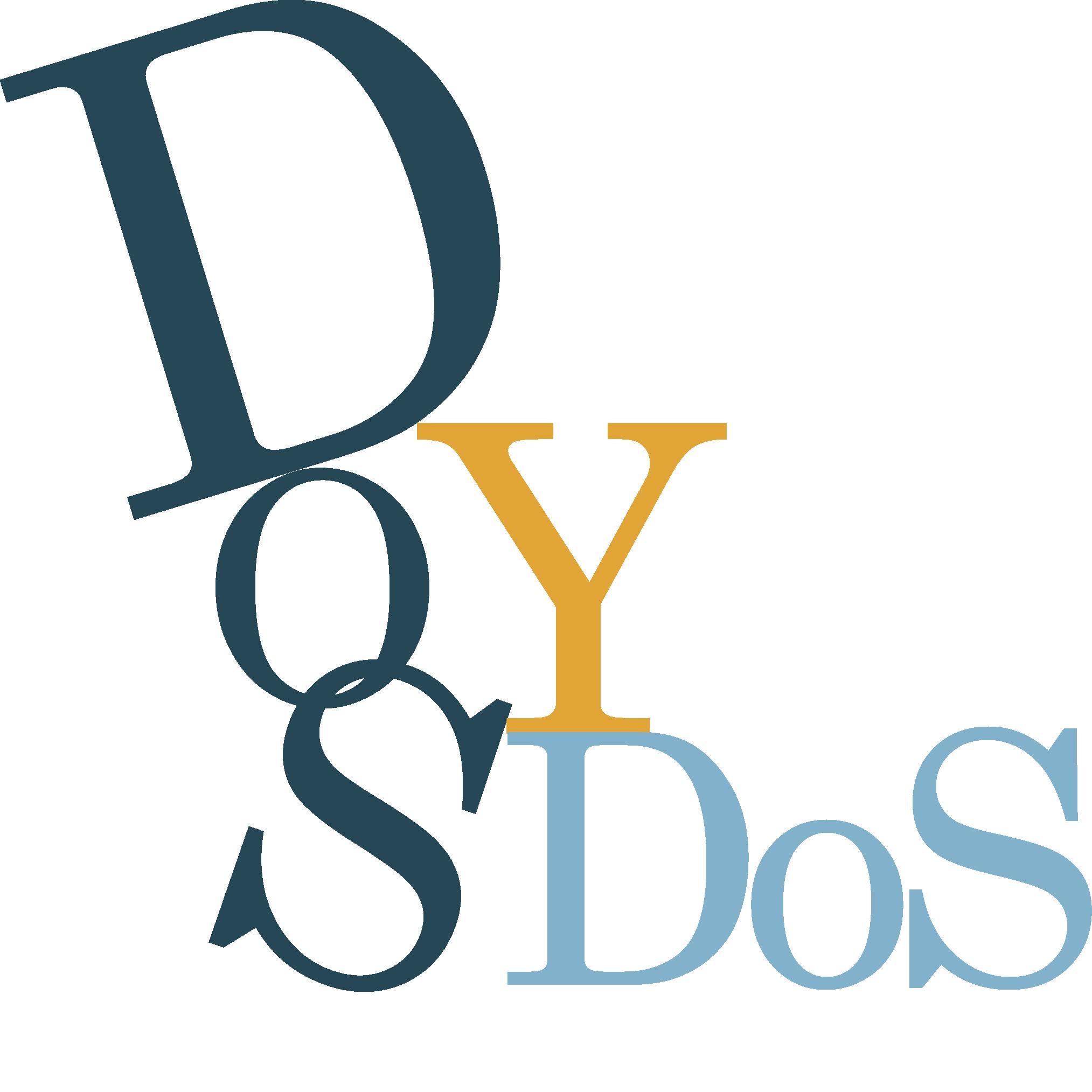 Dos y dos Logo